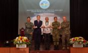 05 07 2018 PR – U.S. and Philippines Stand Shoulder-to-Shoulder during Balikatan 34 Opening Ceremony