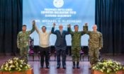 Balikatan 18: Balikatan comes to a close