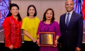 U.S. Embassy and Ninoy and Cory Aquino Foundation Recognize Outstanding Journalist and Public Servant
