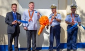 U.S., Philippines Unveil New Coast Guard Maritime Training Facility Feature Image