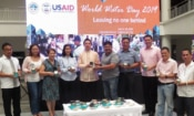 U.S. and Tagbilaran City Partner to Expand Access to Safe Drinking Water Feature Image (750px x 450px)